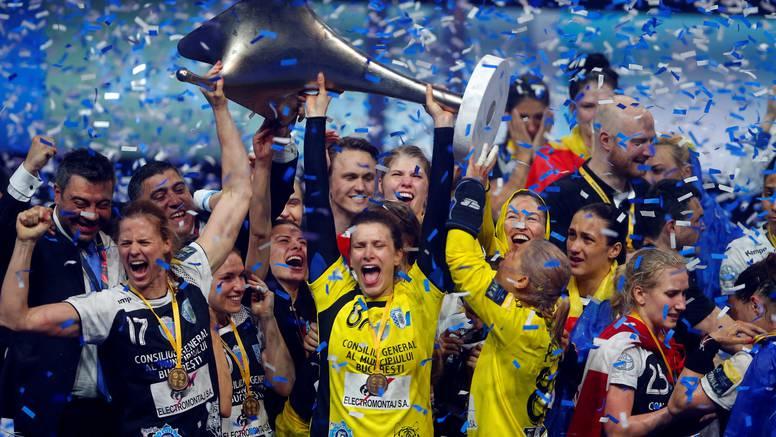 Bukurešt prvak Europe, Jelena Grubišić MVP završnog turnira