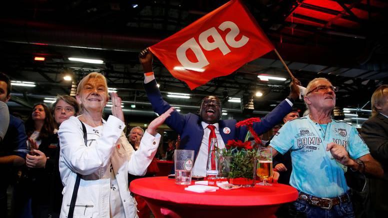 U Berlinu pobijedili Zeleni, u Mecklenburgu-Zapadnom Pomorju socijaldemokrati