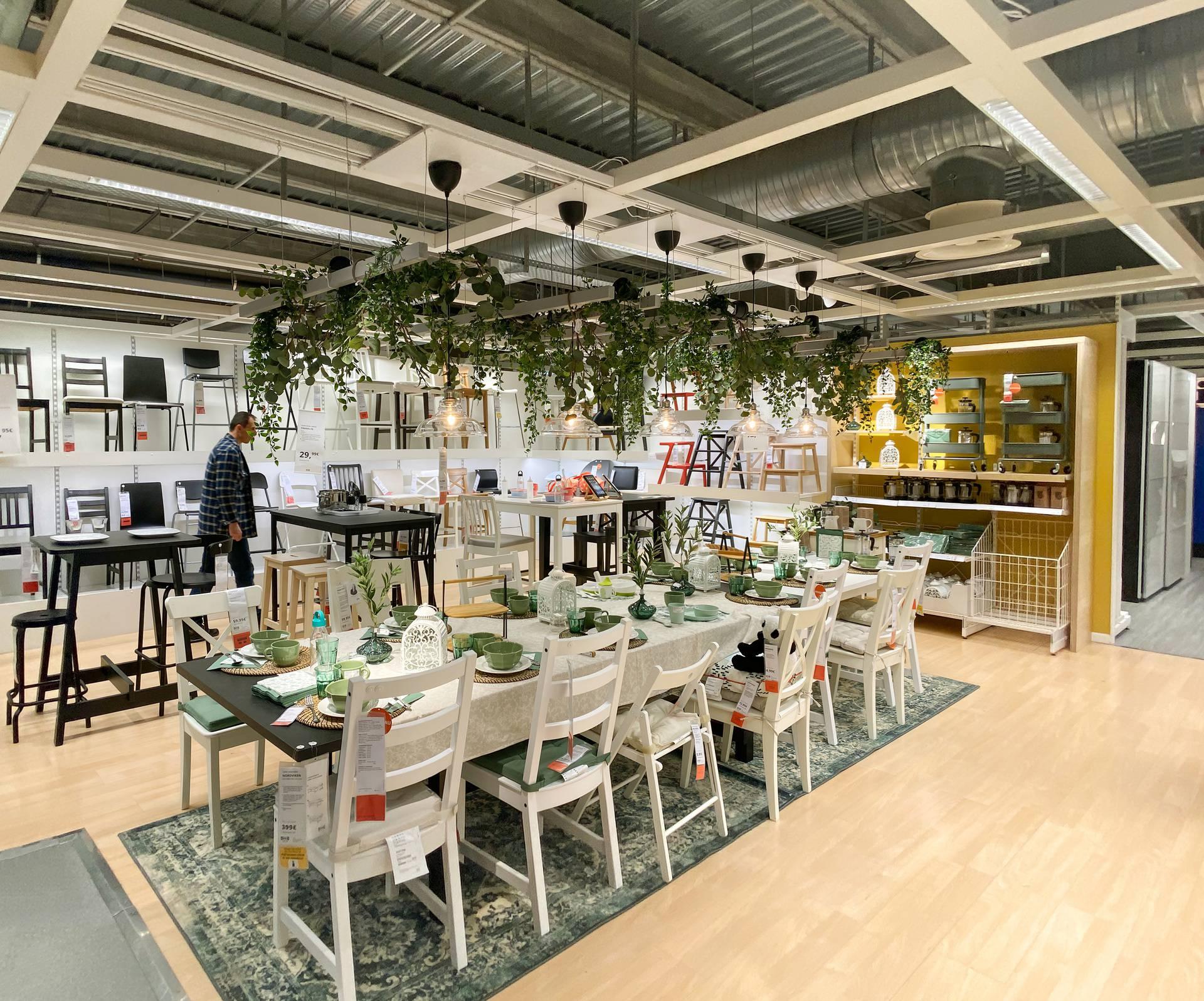 Zaposlenici Ikee: Ovih 8 stvari ne bi trebali raditi u robnoj kući