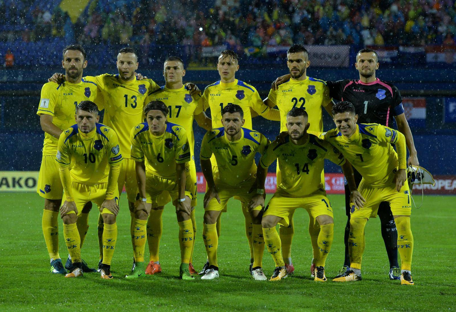 Dinamovac zabio Schmeichelu za senzaciju protiv Danske...