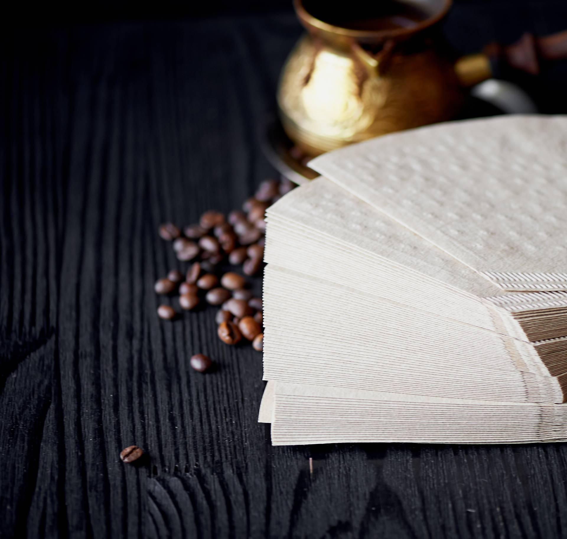 4 odlična trika sa filterom za kavu: Uklanja smradove, čisti...