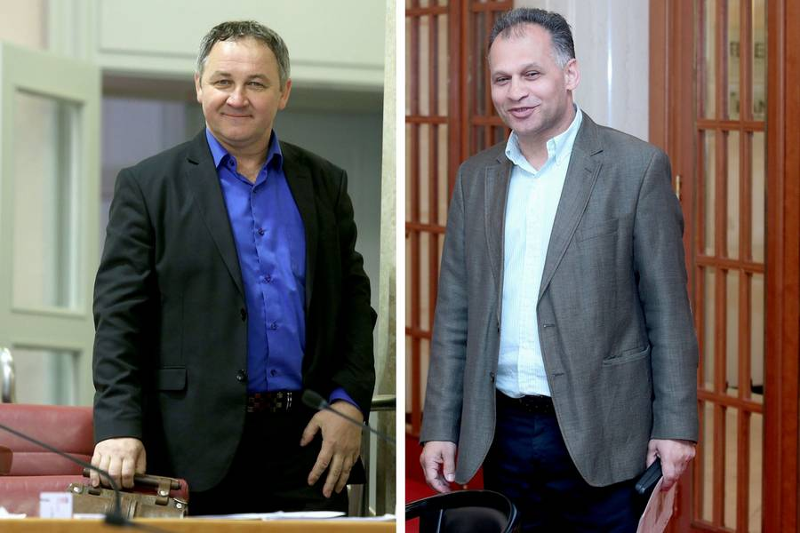HDZ-ovac izvrijeđao Kajtazija i poručio: Laže kao srpski cigan