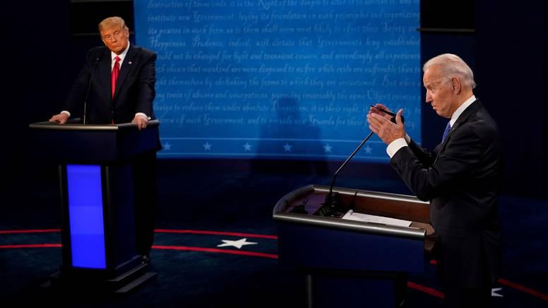 Na izbore u SAD-u izašlo više od  50 milijuna Amerikanaca!
