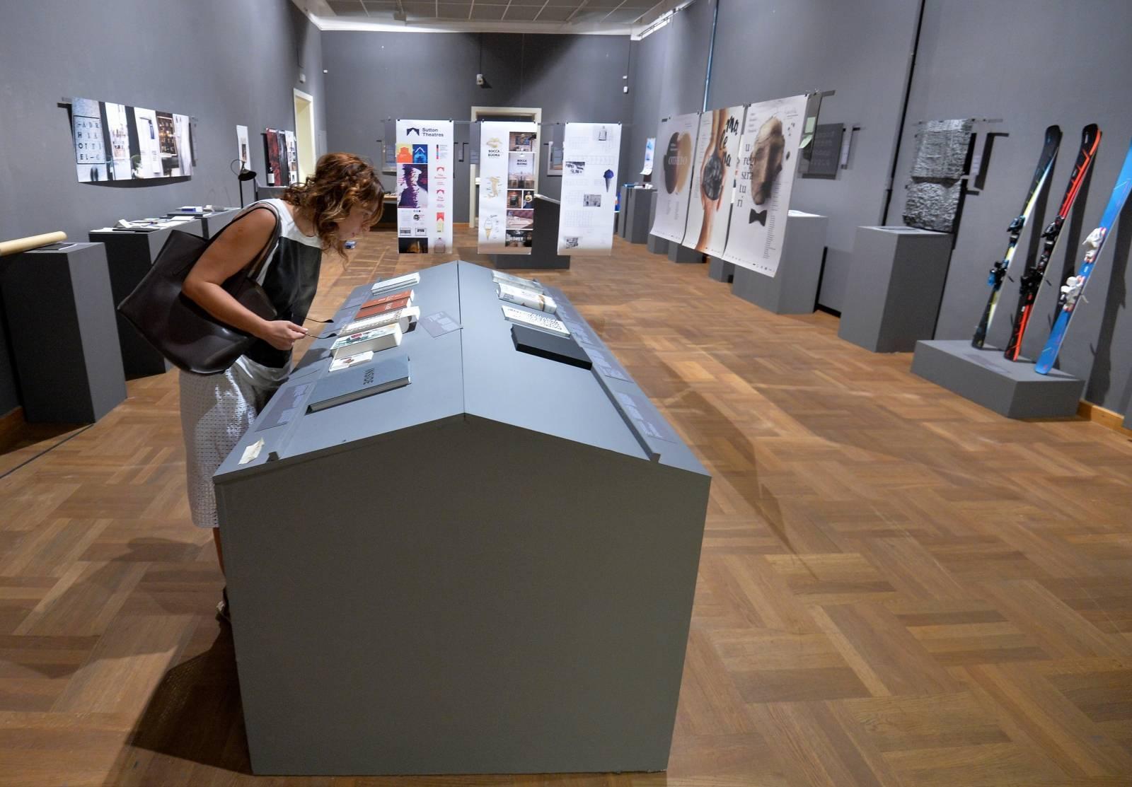 Izložba hrvatskog dizajna ove godine će po prvi put biti online