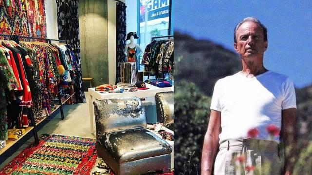 Odlazak dizajnera: Fred Segal umro je u dobi od 87 godina