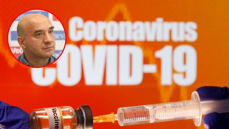 Lauc: Broj umrlih uvijek kasni tri tjedna za brojem zaraženih