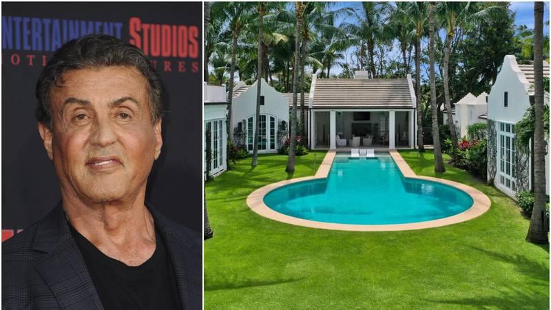 Stallone prodaje svoje luksuzno imanje za 800 milijuna kuna