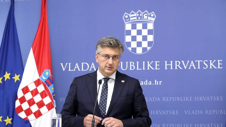 Plenković čestitao Roš Hašanu, Jom Kipur i Sukot građanima židovske vjeroispovijesti