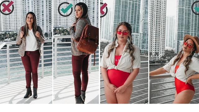 Cura na Instagramu objasnila kako 'ispasti' bolje na fotkama