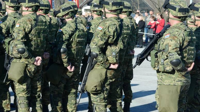 Hrvatske vojnike povukli su iz Iraka, premjestili ih u Kuvajt