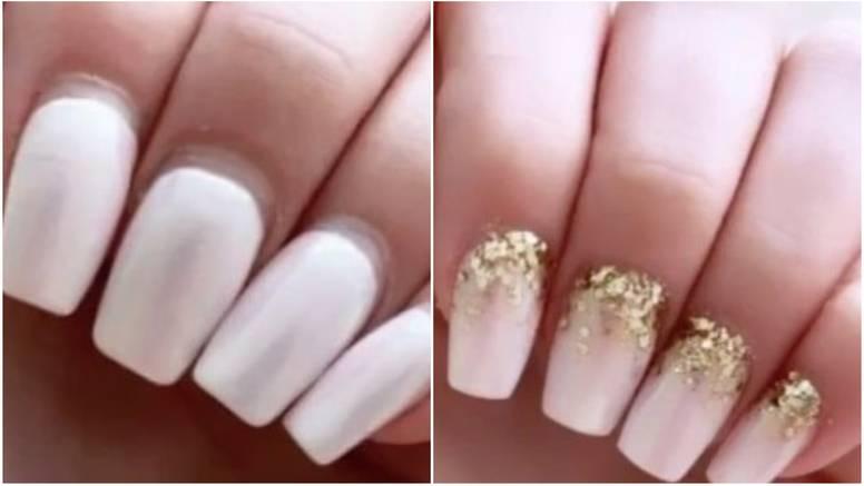 Napokon rješenje za izrasle gel nokte - žena otkrila super trik!