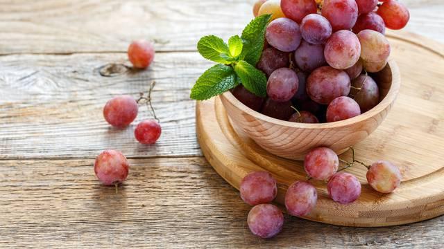 Kako odabrati i sačuvati grožđe