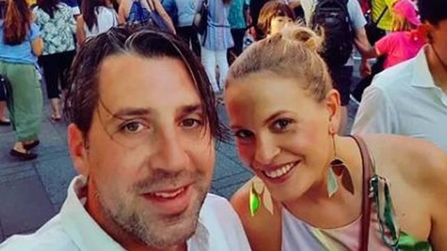 Prinova iznenadila nju i muža: Nevena Rendeli opet je trudna