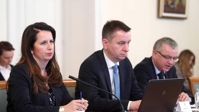 Peruško: Uspješna nagodba će ojačati hrvatske institucije