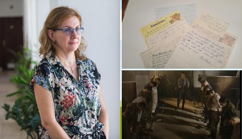 Nosila pakete i pisma: 'Bilo nas je strah, ali željeli smo pomoći'