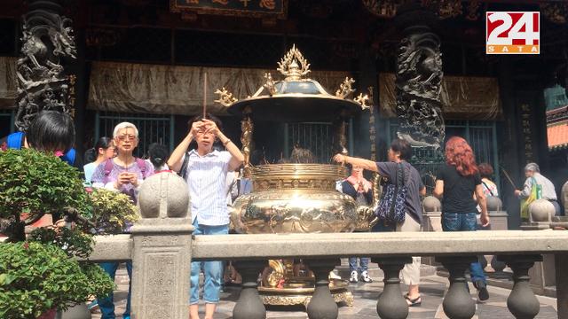 Posjetili smo Tajvan, zemlju s tisuću hramova i živih božica
