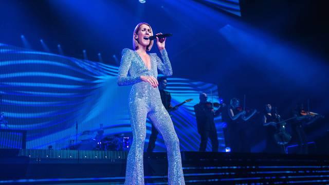 Celine Dion će u svibnju 2021. zapjevati u zagrebačkoj Areni