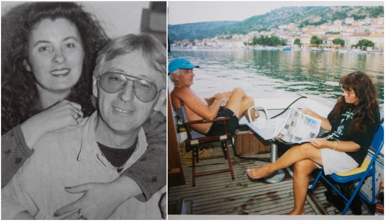 Oliverova Vesna: Dok sam živa, sve će me podsjećati na muža