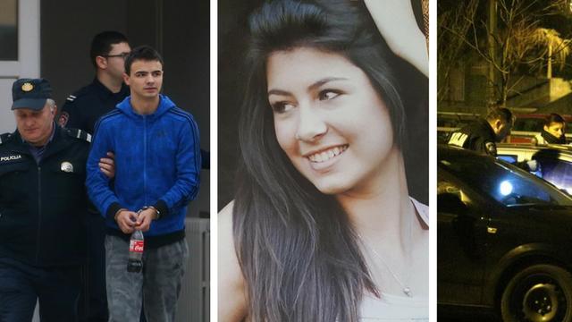 Navodni otac djeteta ubijene Kristine: 'Ne, dijete nije moje!'