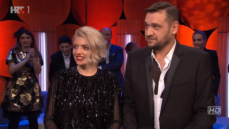 Macan i Tonka napustili show, a Tara i Dino rasturili su 'Think'