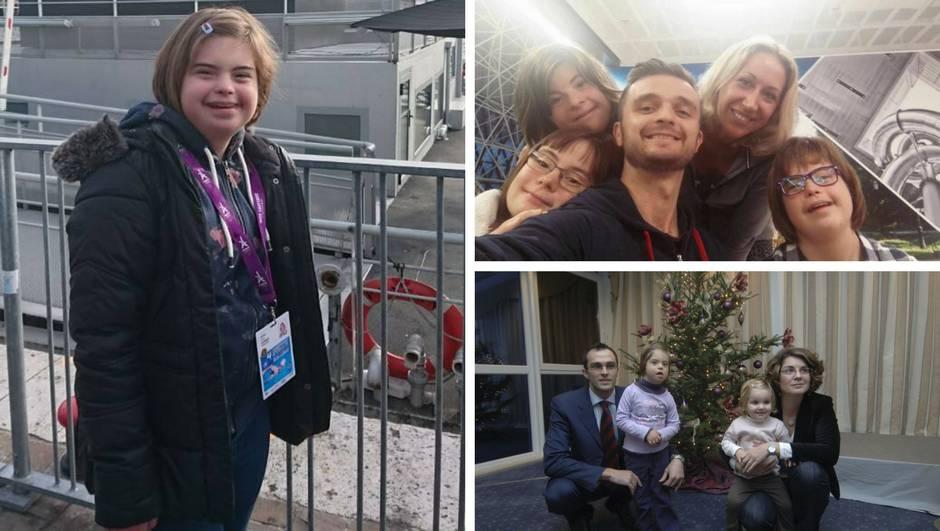 Bravo, Petra: Kći Frane Vićana osvojila zlatno odličje na EP-u