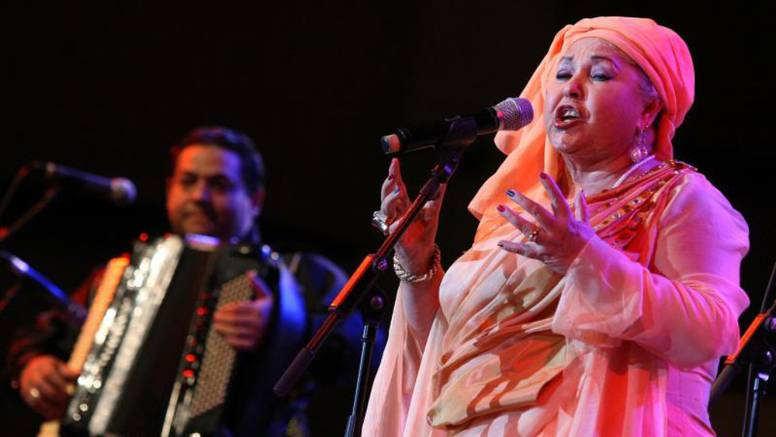 Esma Redžepova: I Amerikanci su počeli svirati romsku glazbu