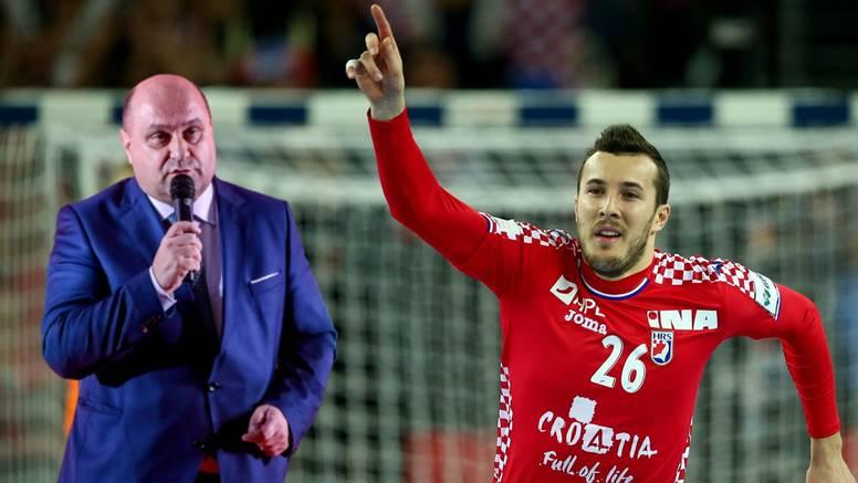 Riješen slučaj Štrlek: 'Potpisao sam, Manuel se vraća u repku!'