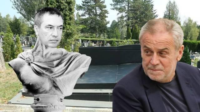 Bandić o Kovačevićevom grobu u Aleji zaslužnih: Ne znam čime je on to zadužio ovu naciju!