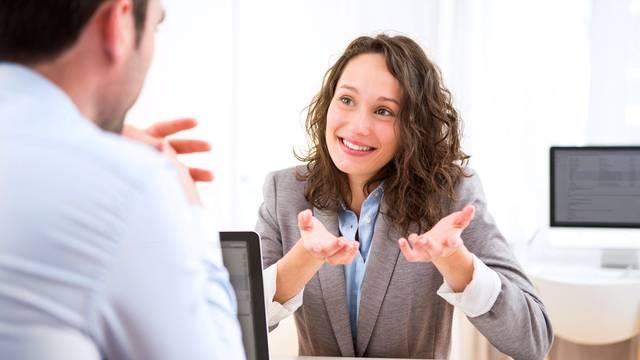 Ako vam poslodavac kaže ovih pet stvari, posao - niste dobili