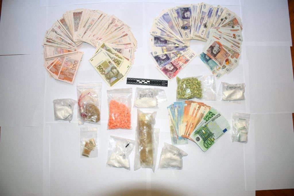 Pag: Britanac je dilao ketamin, ecstasy i MDMA na plažama