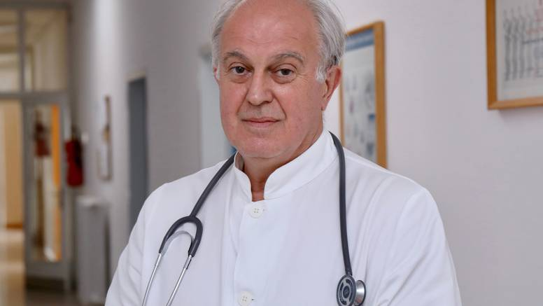 Ivić: 'Među umrlima su praktički isključivo necijepljeni pacijenti'