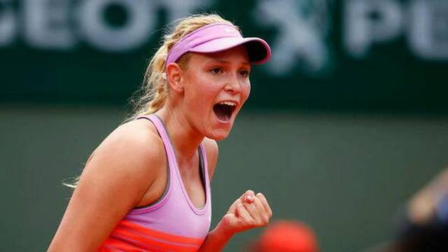 Donna Vekić u Madridu izborila dvoboj s 3. tenisačicom svijeta
