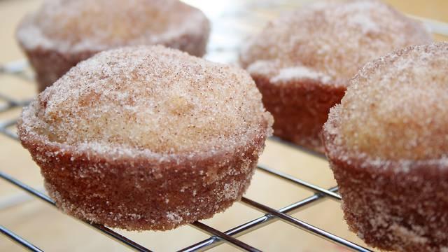 'Križanac' muffina i krafne: Sočan desert koji vole baš svi