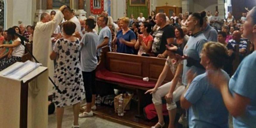 Hrvatski egzorcist uzbunio Trst: 'Noću se čuje urlanje'