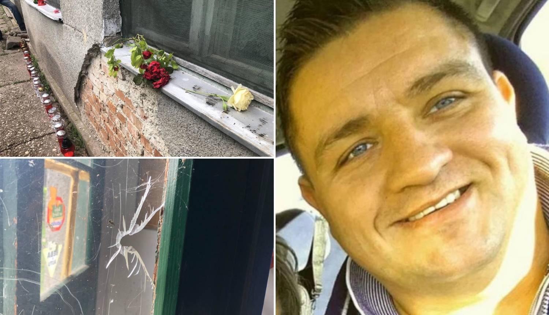 Minute prije masakra: Igor Nađ je zagrlio dječaka pa ga je ubio