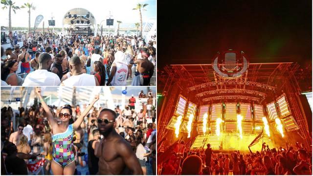 Sezona festivala je počela, u Hrvatsku dolaze glazbene face