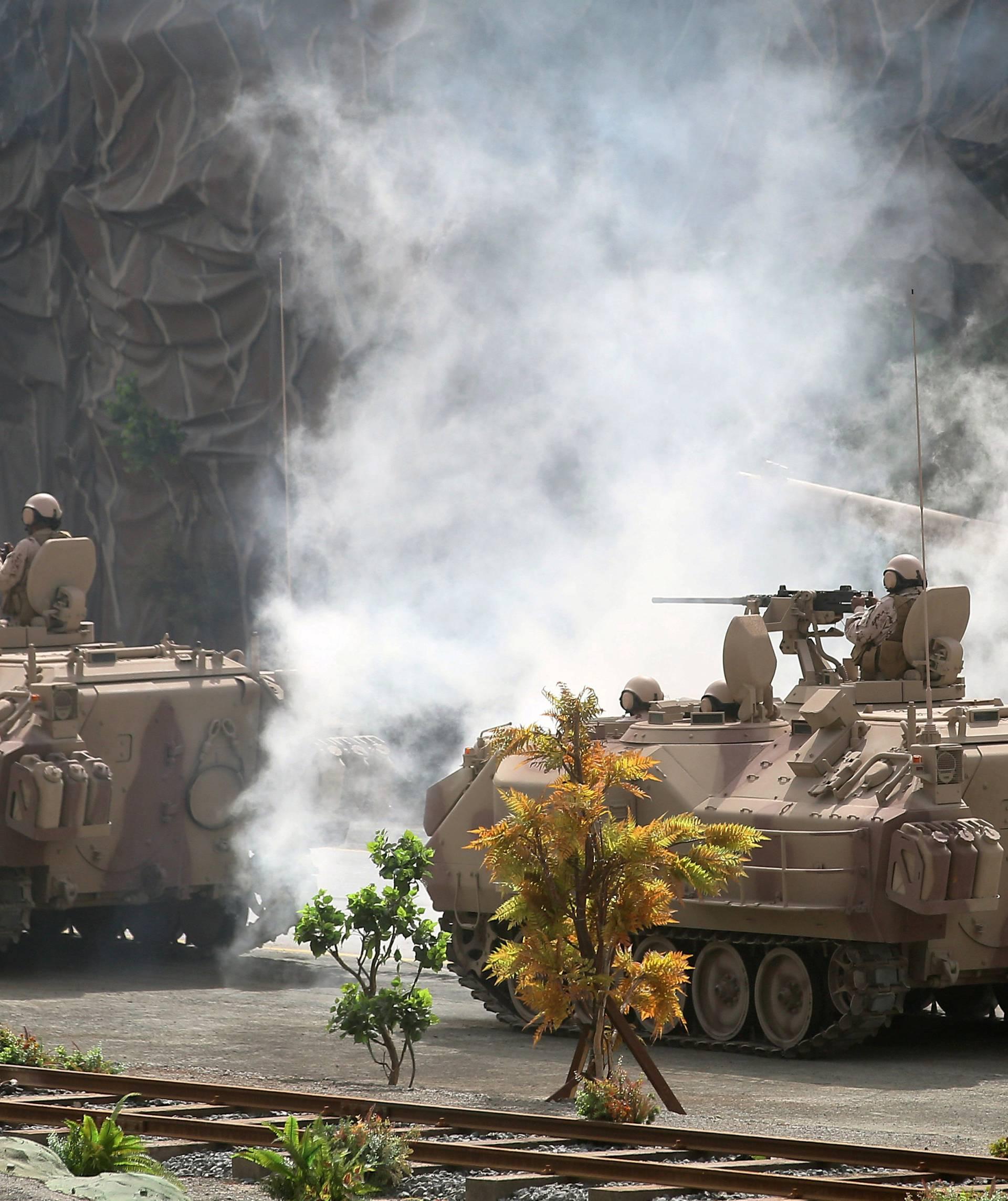 Hrvatska vojna proizvodnja se zadovoljna vraća iz Dubaija