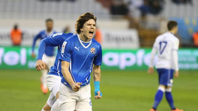 'Modri' remizirali sa Slovanom: Ćorićeva golčina iz slobodnjaka