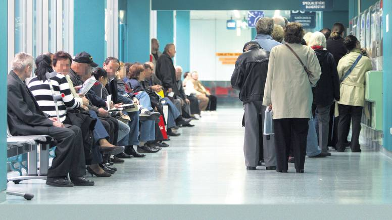 Građani podnijeli više od 500 pritužbi na obiteljske liječnike