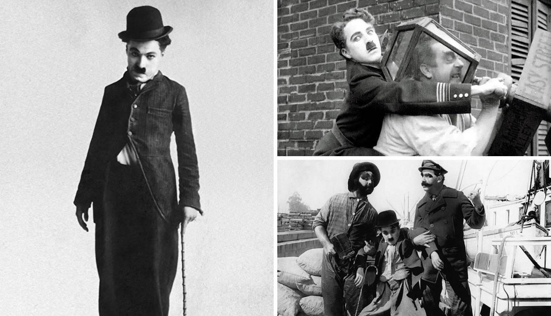 Charlie Chaplin: 'Bio je filmska ikona, a ujedno i najveći sadist'