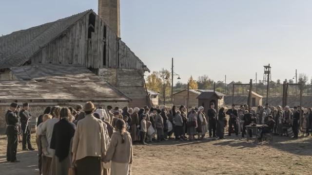 Srpski redatelj: 'Ljudi će saznati za Jasenovac kroz moj film...'