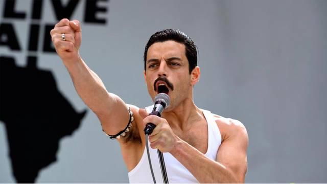 Posljednje minute 'Bohemian Rhapsodyja' su nešto neviđeno