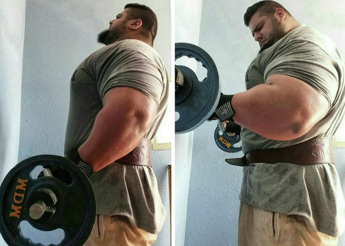 Iranski Hulk