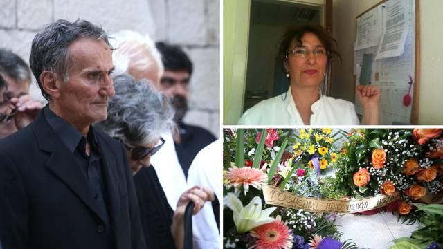 Ubojstvo liječnice u Trogiru: Iz pritvora pustili bivšeg supruga