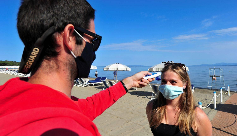 Italija: Pozivaju na oprez , virus je i dalje 'znatno prisutan...'