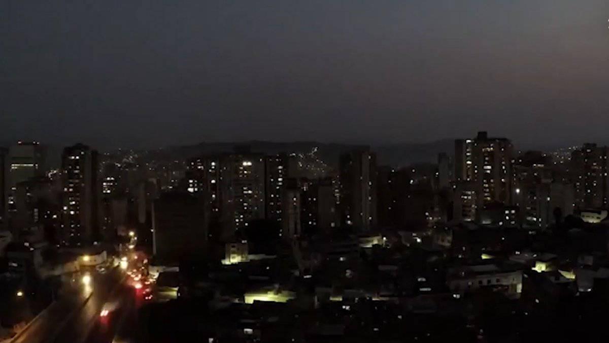 Milijuni u mraku: Argentina i Urugvaj ostali su bez struje