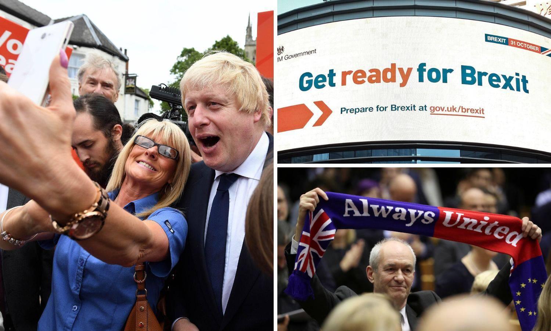 Britanci večeras izlaze iz EU: Koje promjene nas čekaju?