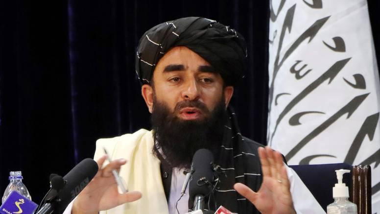 Talibani traže pomoć i priznanje od Njemačke: 'Oprošteno vam je što ste bili s Amerikancima'