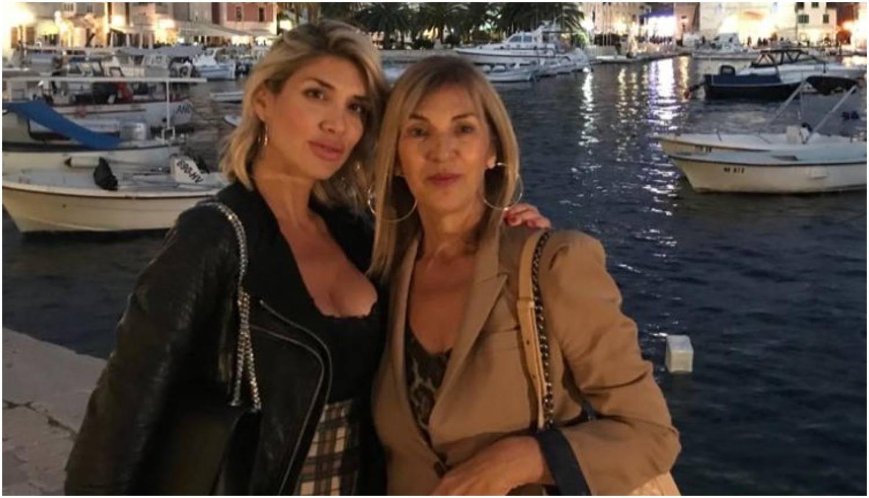 Mirta podijelila fotku s mamom Nadom: 'Izgledate kao sestre'