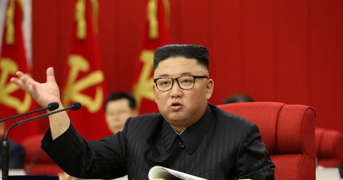 Pogodili ih korona pa tajfun, Kim Jong Un naredio: 'Situacija s hranom je napeta, riješite to'